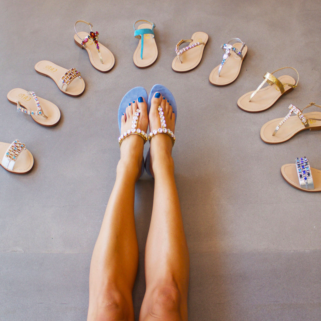 20% - 40% Off All Sandals