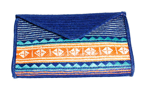 Bohemian Beach Clutches Handmade in Colombia