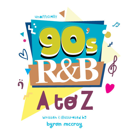 90's R&B - A to Z