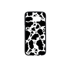 Cow Print Cell Phone Case
