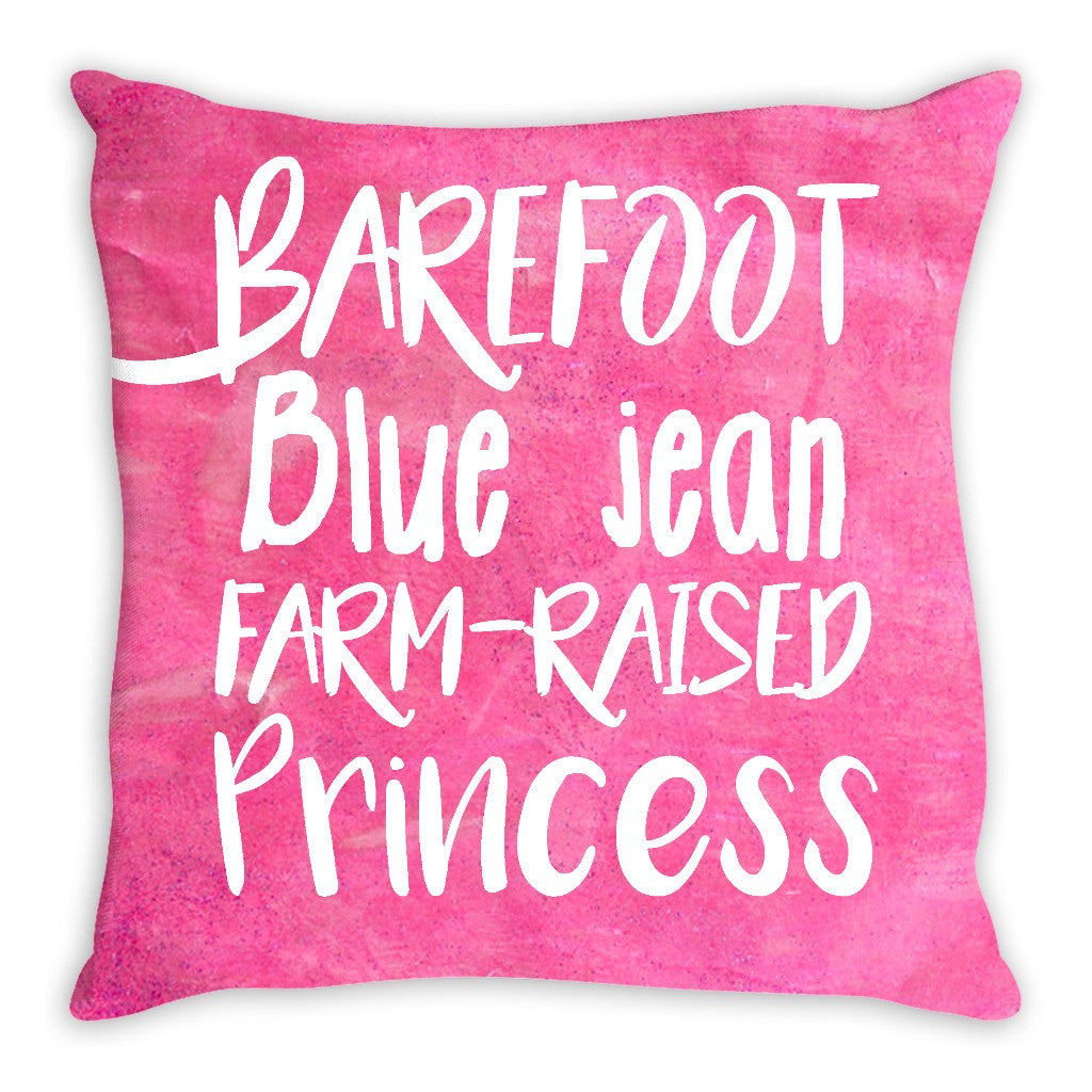 Barefoot Blue Jean Farm-Raised Princess