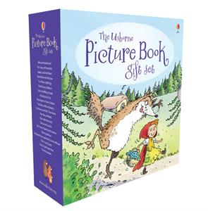 Picture Books Gift Set