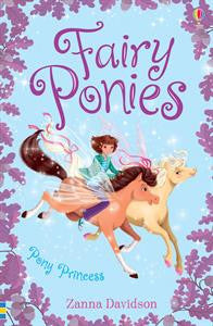 Pony Princess by Zanna Davidson
