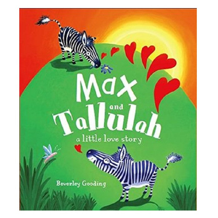 Max and Tallulah by Beverley Gooding