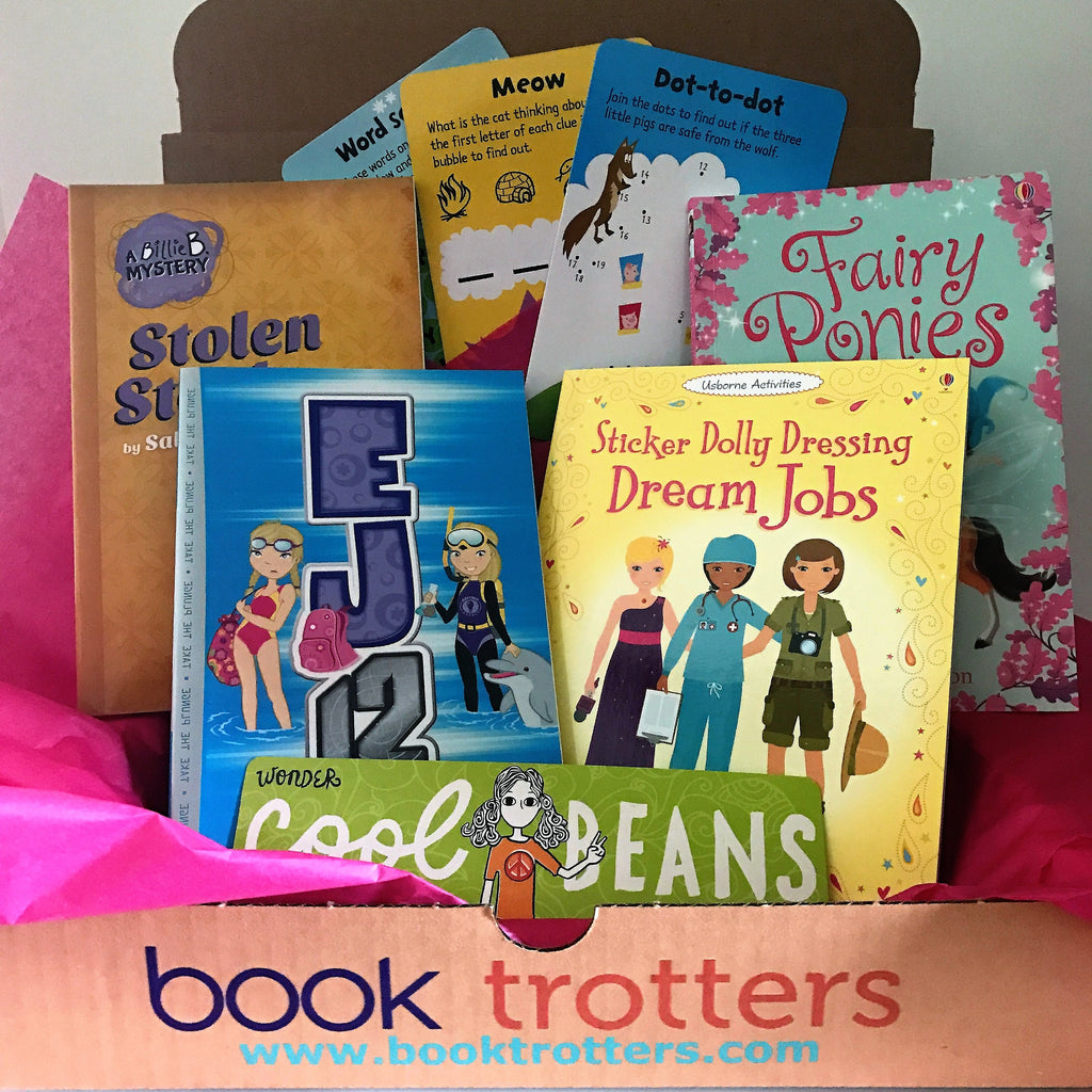 Goldilocks Book Pack