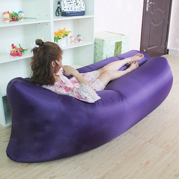 Gift - Portable Easy Inflate Sofa