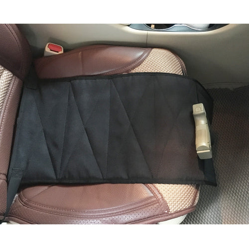 Car Seat Concealment Pistol Holster