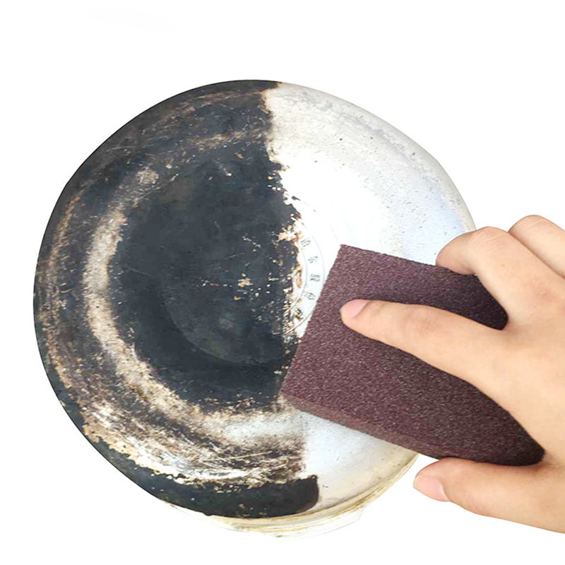 5 Magic Rust Cleaning Sponges