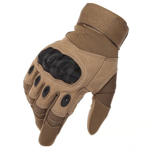 Survival - Tactical Armor Gloves