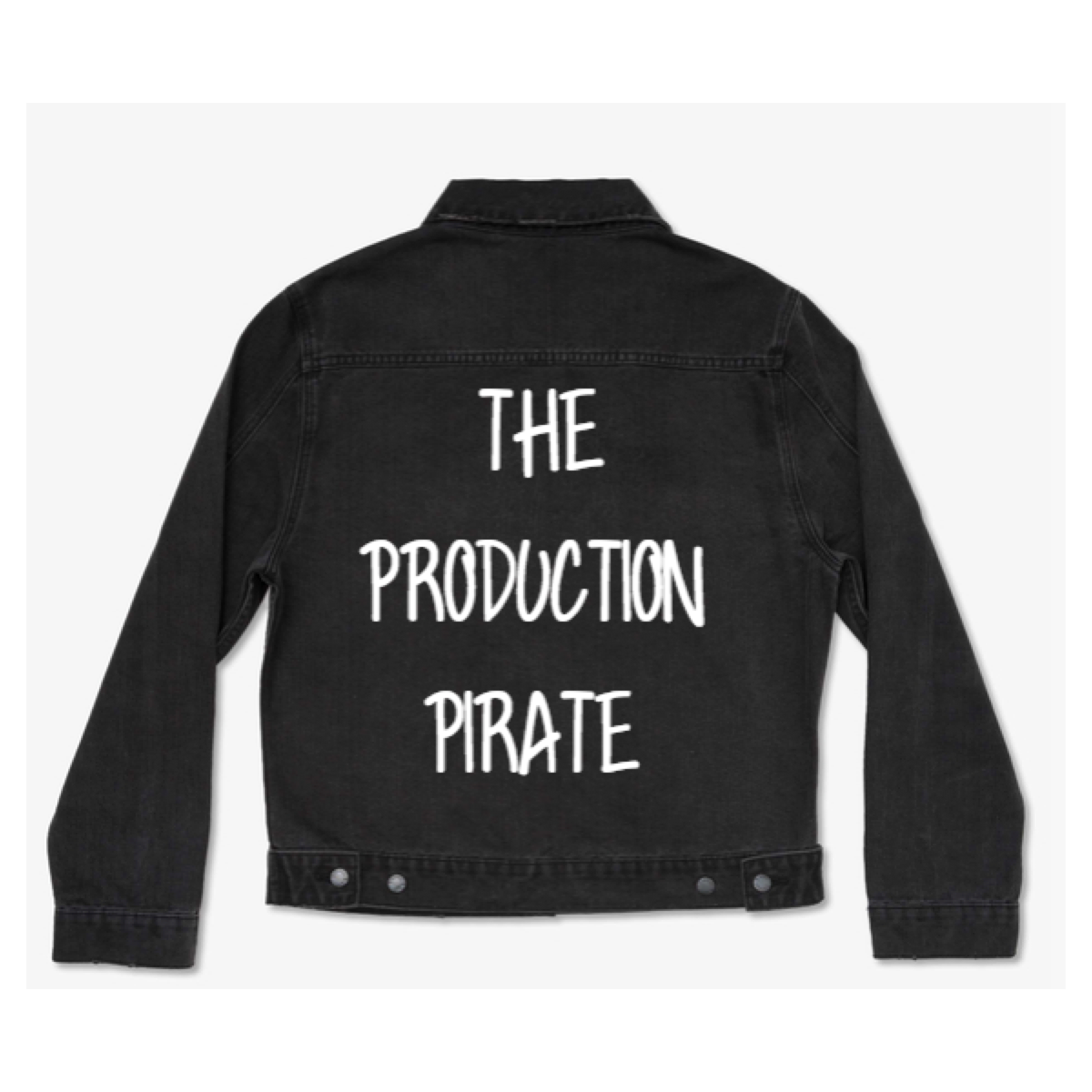 Simmi C Method Of Denim'S Production Pirate