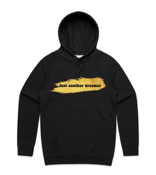 Method of Denim Custom Apparel Another Dreamer Hoodie
