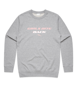 Method of Denim Custom Apparel Bite Back Crew Sweatshirt