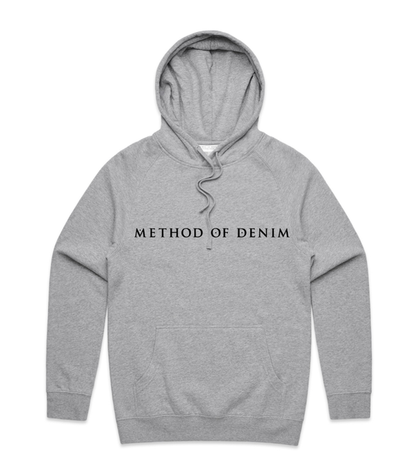 Method of Denim Custom Apparel MOD Hoodie