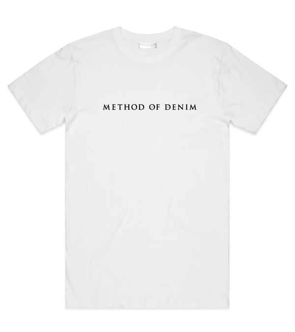 Method of Denim Custom Apparel MOD Tee