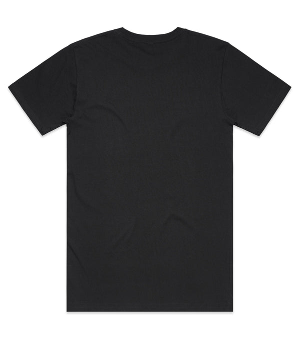 Method of Denim Custom Apparel MOD Tee Black