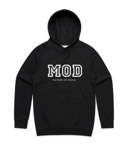Method of Denim Custom Apparel MOD Vintage Hoodie