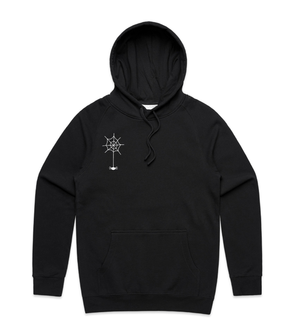 Method of Denim Custom Apparel The Devil's - Custom Hoodie