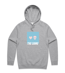 Method of Denim Custom Apparel The Same Hoodie