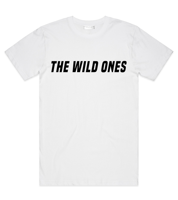 Method of Denim Custom Apparel Wild Ones Tee