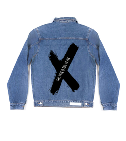 Method of Denim Jacket The Detail Denim Jacket (4556308283478)