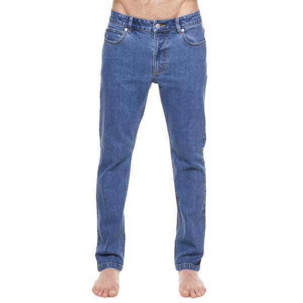 Method of Denim Mens Denim Sailors Slim - Vintage Blue