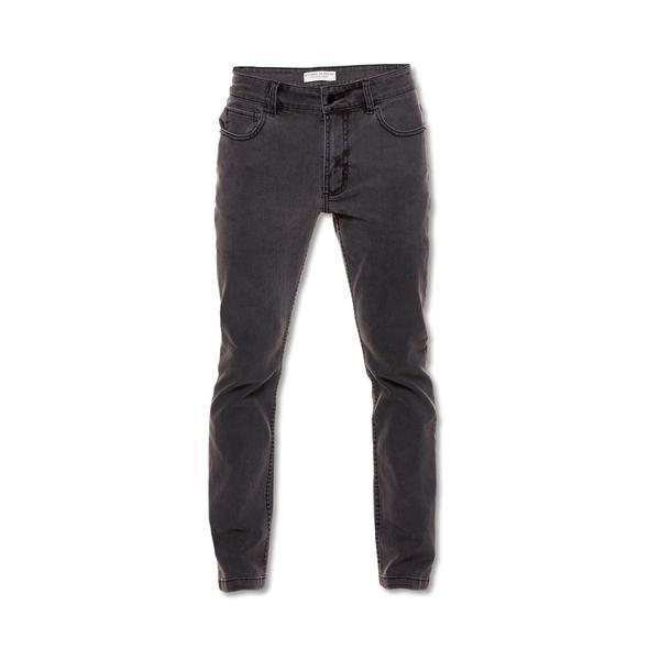 Method of Denim Mens Denim Sailors Slim - Washed Black