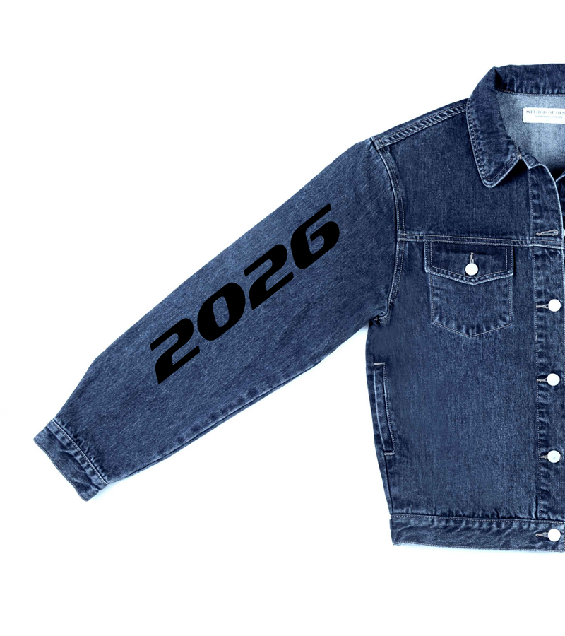 Method of Denim Mens Jackets Residing from the 2026 Denim Jacket