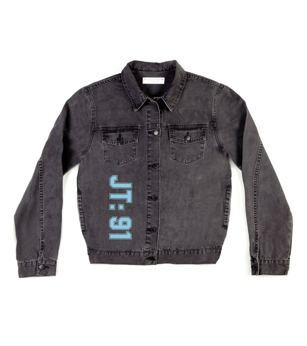 Method of Denim Mens Jackets The Jam date Denim Jacket (4563199983702)