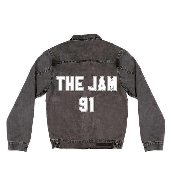 Method of Denim Mens Jackets The Jam Denim Jacket (4563192709206)