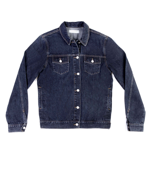 Method of Denim Mens Jackets The Vice Denim Jacket