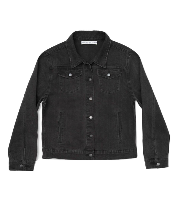 Method of Denim Mens Jackets Wonderland Jacket