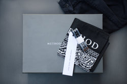 Method of Denim Method of Denim Giftcard (1374560190550)