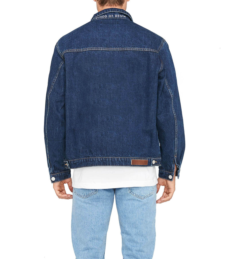 Method of Denim Our Designs Jackets (Mens) Residing from the 2026 Denim Jacket