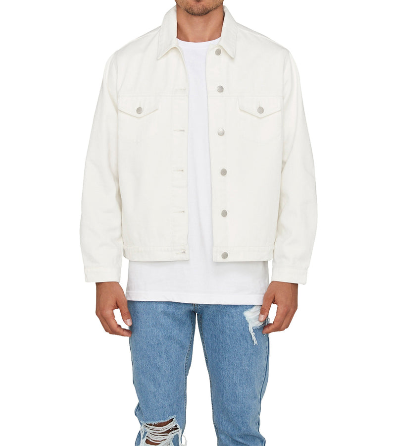 Method of Denim Our Designs Jackets (Mens) Williamsburg Denim Jacket