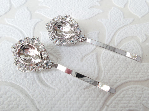 Hair Pin for 14mm Bobby Pin Components