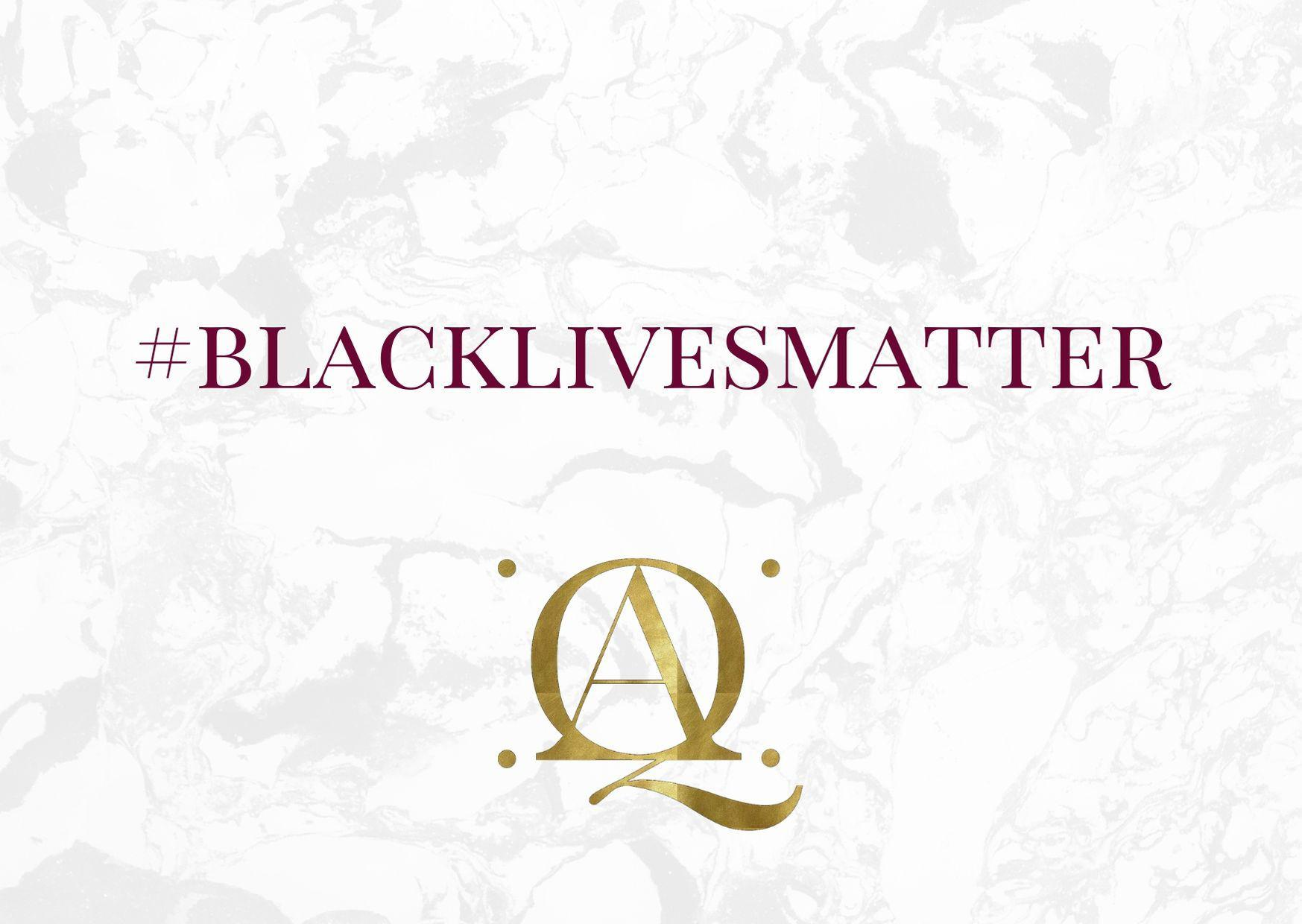 Black Lives Matter - Queen Anna House of Fashion