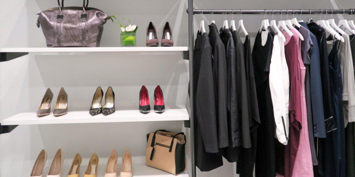 one posh closet luxury concierge service