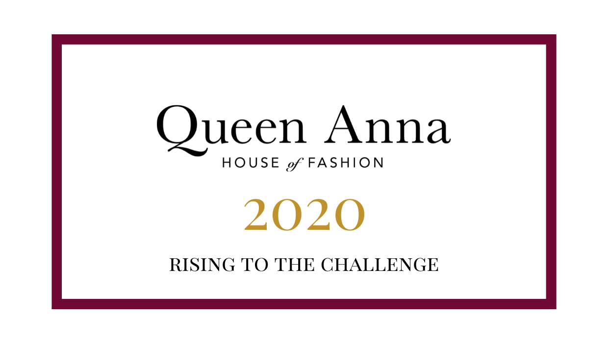 2020 Queen Anna House of Fashion In The News