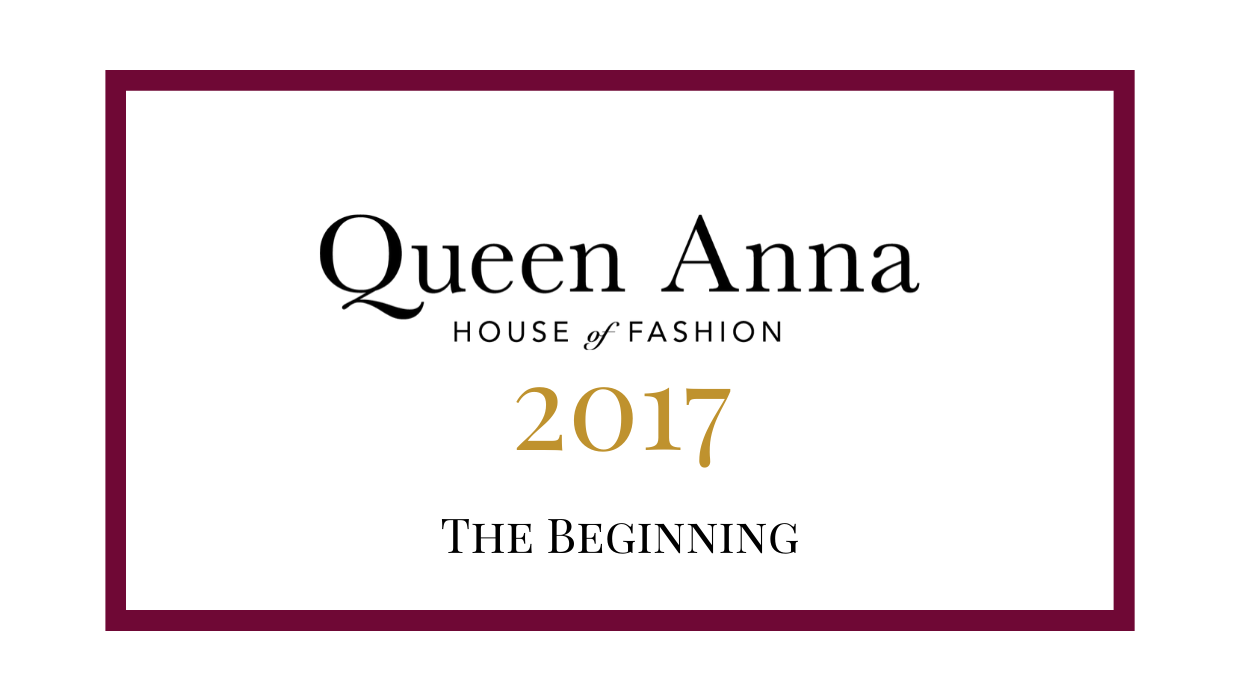 2017 In The News Queen Anna House of Fashion