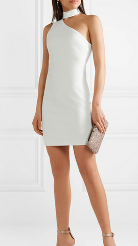 Alice & Olivia Soshana Mini Dress