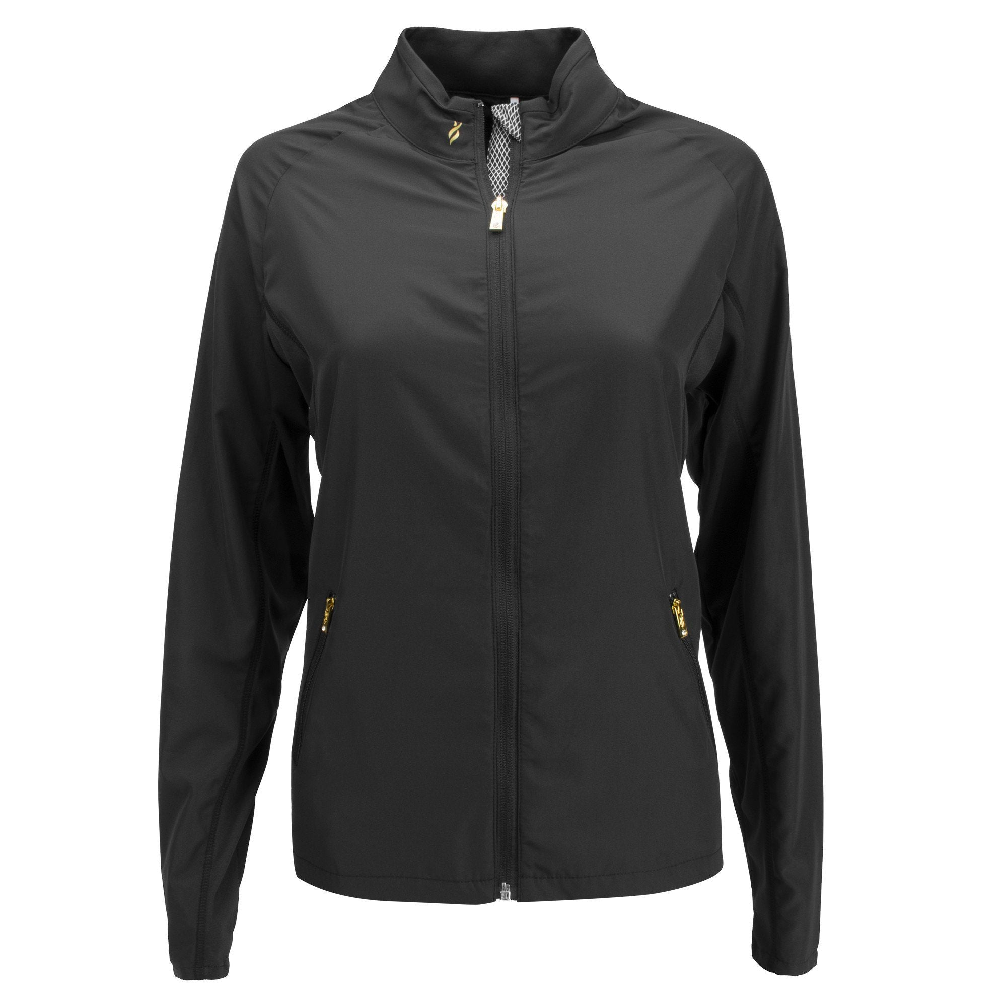 Nancy Lopez Compass Jacket Black