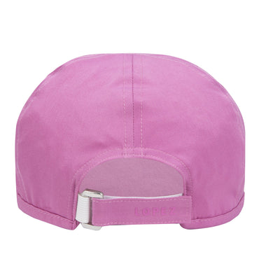 Nancy Lopez Global Hat Hot Pink
