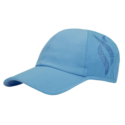 Nancy Lopez Global Hat Peacock
