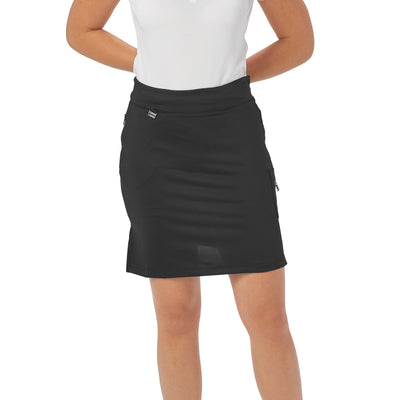 Nancy Lopez Club Skort Black