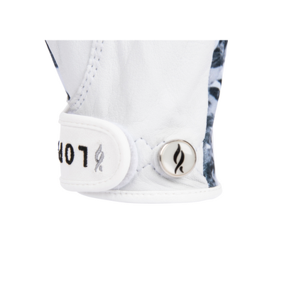 Nancy Lopez Golf Full Finger Glimmer Glove