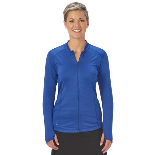 Nancy Lopez Jazzy Jacket Twilight
