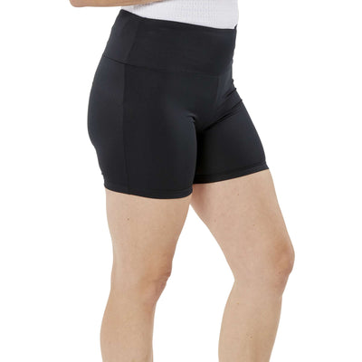 Nancy Lopez Kick Shortie Black