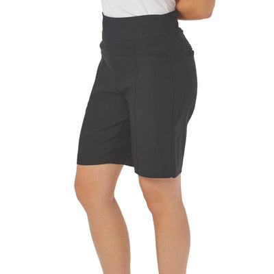 Nancy Lopez Pully Short Black