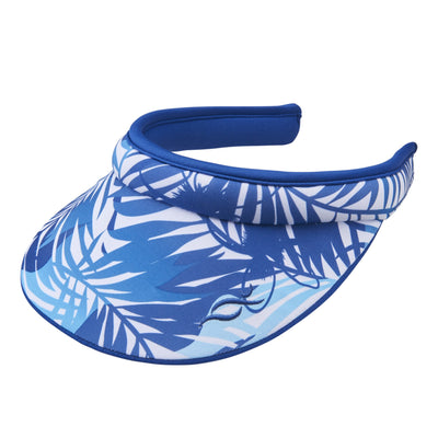Nancy Lopez Tropic Visor Twilight Multi