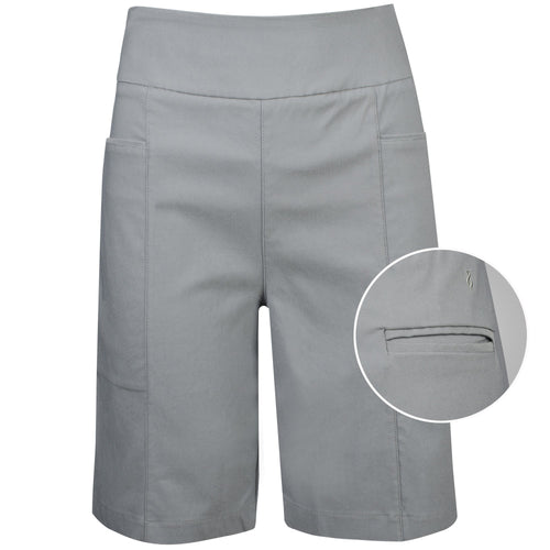 Nancy Lopez Pully Short Plus Concrete